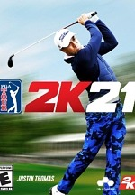 Golf Got Game: PGA TOUR 2K21 Available Now