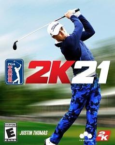 Golf Got Game: PGA TOUR 2K21 Available Now