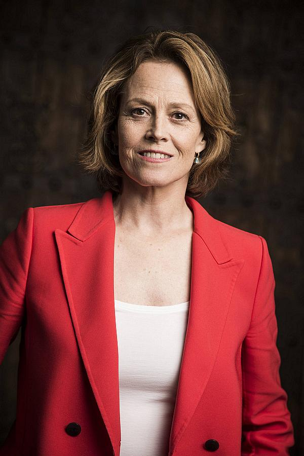 "National Geographic Taps Multi-Award-Winning Sigourney Weaver as Narrator for ""Secrets of the Whales,"" an Awe-Inspiring Look at the Mysterious and Beautiful World of Whales"