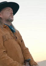 The Allman Betts Band Release Stunning Cinematic Music Video for 'Pale Horse Rider'