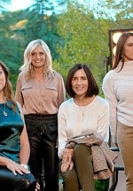 Story of Sisterhood, Friendship Wins Silver for Arbonne at the 2020 Telly Awards