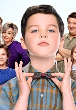 "Genius Loves Company as Top-Rated Sitcom ""Young Sheldon"" Joins Nick at Nite's Family Comedy Lineup in November"