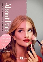 "Beauty Business Series ""About Face"" Hosted by Rosie Huntington-Whiteley"