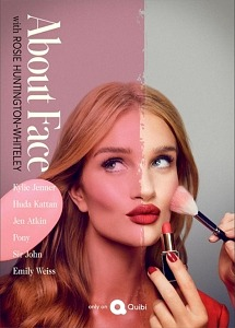 """Beauty Business Series """"About Face"""" Hosted by Rosie Huntington-Whiteley"""
