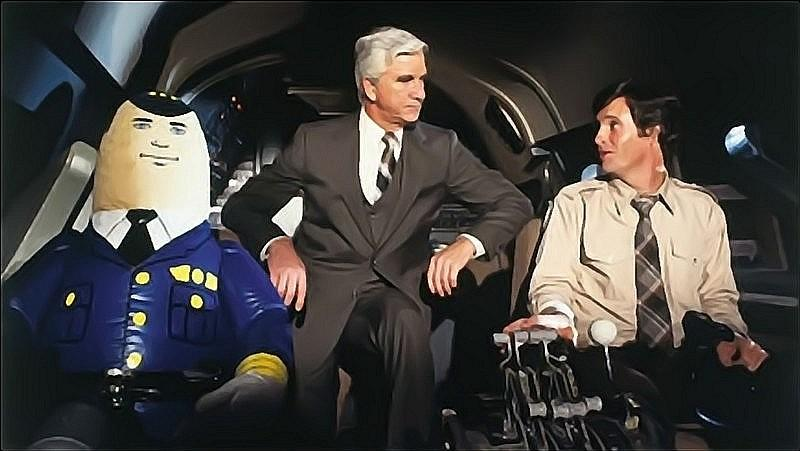 """""""Airplane!"""" Flies Again as One of the Most Uproarious Comedies of All Time; Returns to Movie Theaters for Three Days this Summer"""