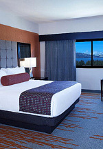 Turn Tahoe Into Your Home Office at Hard Rock Hotel & Casino Lake Tahoe