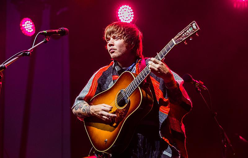 Billy Strings Celebrates One Year Anniversary of Home with Live Performance at Red Rocks September 26