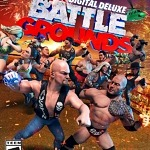 Brawl Without Limits in WWE 2K BATTLEGROUNDS – Available Now