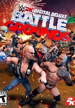 "Brawl Without Limits in ""WWE 2K BATTLEGROUNDS"" – Available Now"