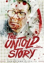 "Unearthed Films Brings ""The Untold Story"" to the US, Restored for the First Time"