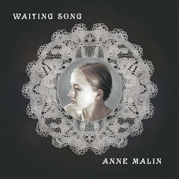 Waiting Song Album by Anne Malin