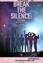 "Tickets For ""BREAK THE SILENCE: THE MOVIE - The Untold Story of BTS"" On Sale Now Across US and Canada"