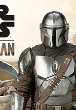 "Disney and Lucasfilm Announce ""Mando Mondays"" – A New Global Product Reveal Program in Celebration of ""The Mandalorian"""