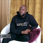 Wyclef Jean Hosts New Pop Culture Show #RunThatBack, Guests Include Shaq, Clive Davis, Lena Waithe, A$AP Ferg, Ari Melber, Kirk Franklin, and More