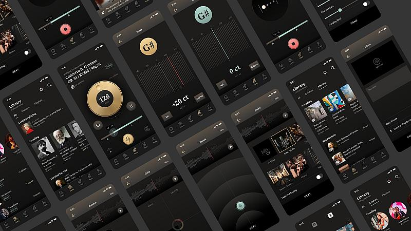 Creative Navy creates a new tool for musicians with an app called Quaver