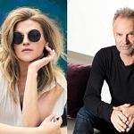 "Melody Gardot & Sting Reveal a ""Little Something"" with a Brand-New Duet"