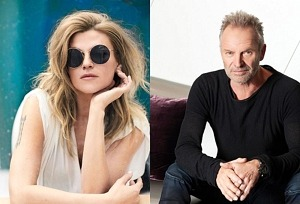 """Melody Gardot & Sting Reveal a """"Little Something"""" with a Brand-New Duet"""