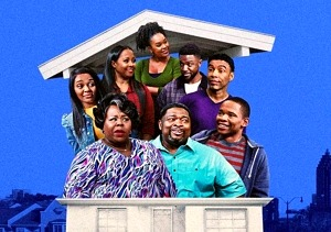 """6.6 Million Viewers Tuned in to Tyler Perry's New Sitcoms """"Tyler Perry's House of Payne"""" and """"Tyler Perry's Assisted Living"""" on BET"""