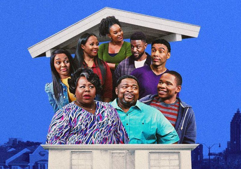 "6.6 Million Viewers Tuned in to Tyler Perry's New Sitcoms ""Tyler Perry's House of Payne"" and ""Tyler Perry's Assisted Living"" on BET"