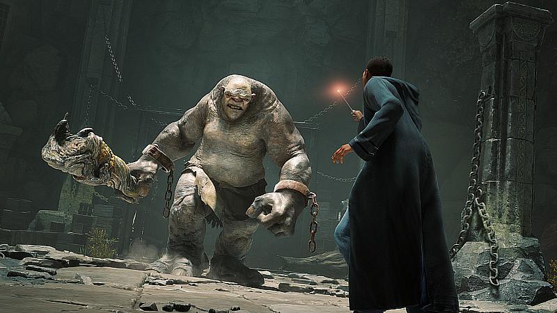 Warner Bros. Games Announces Hogwarts Legacy