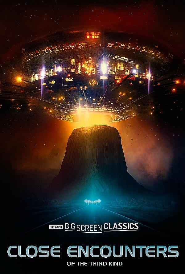 Get Ready for a 'Close Encounter' as Steven Spielberg's Sci-FI Classic Returns to the Big Screen