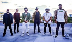 "Venezuelan-American Reggae Band Announces Debut Release of Nirvana's ""Come as You Are"" Remix"