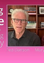 'Let's Beat Breast Cancer': Mary Steenburgen, Ted Danson, and Alicia Silverstone Among Celebrities Uniting for Awareness Effort