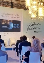 Blue Planet Science Fiction Film Festival Highlighted at the 77th Venice Film Festival