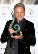 Catalina Film Festival Honors Actor Martin Kove with Career Tribute Award
