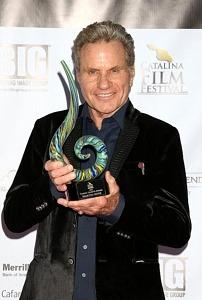 Catalina Film Festival Honors Actor Martin Kove with Career Tribute Award