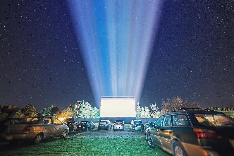 Catalina Film Institute's 10 Year Anniversary Fest + Carpool Cinema in Long Beach Sept. 25