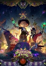 The Old Gods Return to Hearthstone in Madness at the Darkmoon Faire, Available November 17