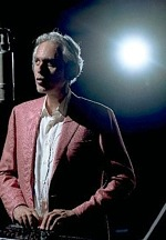 "Andrea Bocelli Releases First Single and Video 'You'll Never Walk Alone' from His New Album ""Believe"""