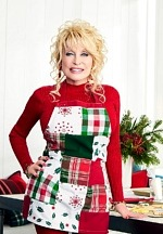 Williams Sonoma Launches Exclusive Holiday Collaboration With Dolly Parton