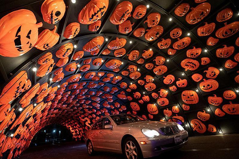 Hauntoween LA, a Family-Friendly Adventure, Treats Southern California to a Unique Halloween Experience
