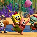Nickelodeon Reveals First Look of Characters in Original Kamp Koral: SpongeBob's Under Years Animated Series