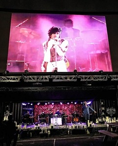 """""""Purple Rain"""" Is Next Movie To Play the Theatrical Drive-in Experience Radial Park at Halletts Point Play Starting October 19, 2020"""