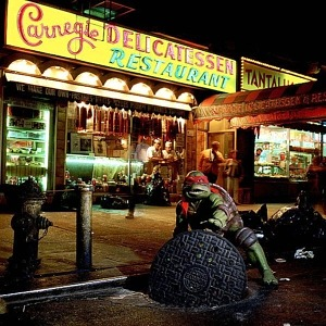 Cowabunga! 'Teenage Mutant Ninja Turtles' Returns to Movie Theaters this November
