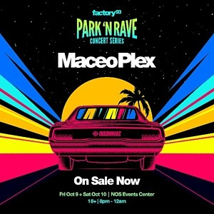 Insomniac Launches Weekly Drive-in Park 'N Rave Concert Series in Southern California