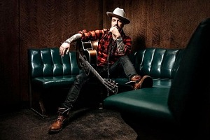 """Jack Mcbannon Releases New Single and Video """"an Outlaw's Inner Fight""""!"""