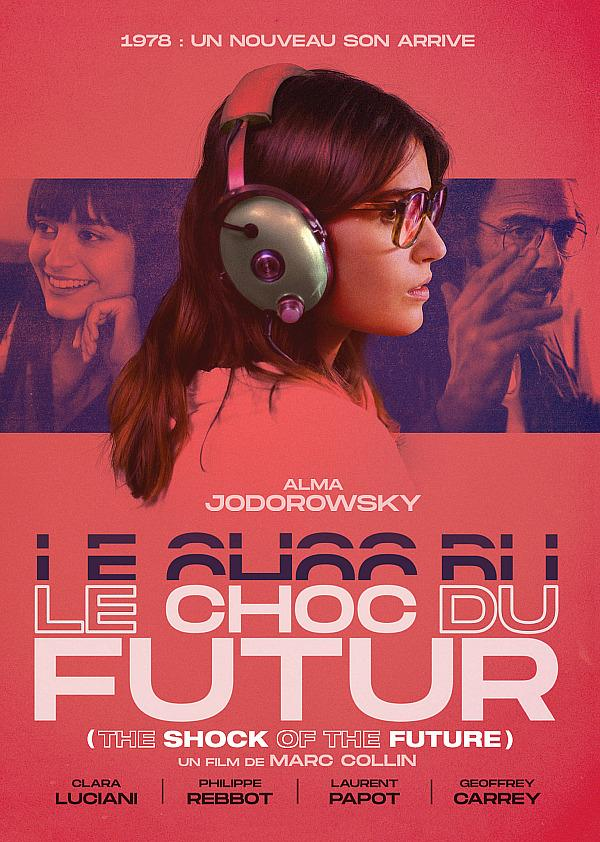 """Le Choc du Futur"" (AKA the Shock of the Future) the Story of the Forgotten Female Pioneers of Electronic Music Coming to DVD and Digital Formats November 10"
