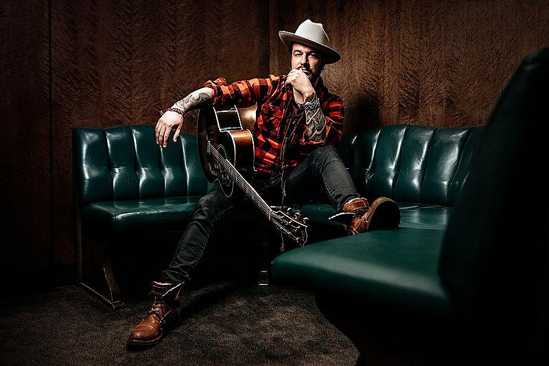 "Jack Mcbannon Releases New Single and Video ""an Outlaw's Inner Fight""!"