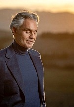 "Andrea Bocelli Unveils His Brand New Album ""Believe,""a Selection of Poignant & Personal Songs for the Soul"