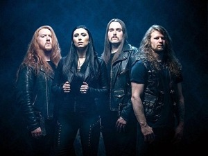 "Unleash the Archers Reveals Video for Acclaimed New Anthem ""Legacy"""