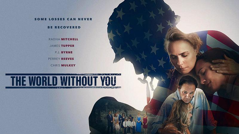"Radha Mitchell, Perrey Reeves Star in Legacy Distribution's ""The World Without You"""