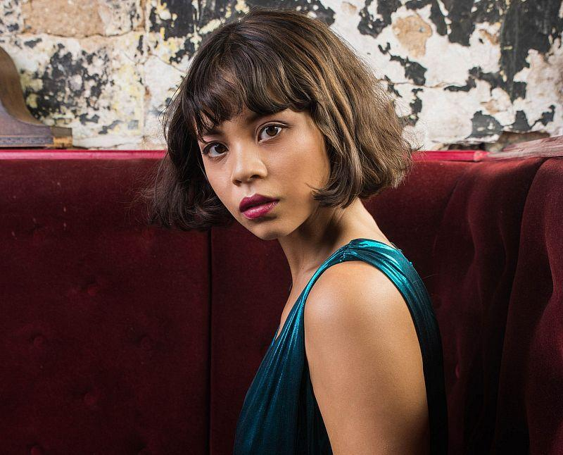 "Two-Time Tony Award Nominee Eva Noblezada to Headline ""Selena"" at Theatrical Drive-in Radial Park at Halletts Point Play Nov. 20-21"