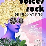 Female Voices Rock Film Festival Goes Virtual