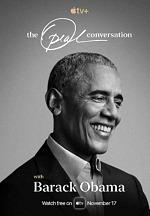 "Oprah Interviews President Barack Obama for ""The Oprah Conversation"" on November 17, on Apple TV+"