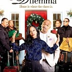 "TV One Taps Essence Atkins for Directorial Debut on Original Holiday Film ""Christmas Dilemma"" Premiering Dec. 6; New Comedy Stars BJ Britt, Brittany Hall, Carl Anthony Payne II, Christopher B. Duncan"