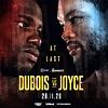 Dubois-Joyce Heavyweight Showdown to Stream Live in the U.S. on ESPN+